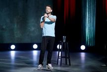 """Neal Brennan: WOMEN AND BLACK DUDES / Neal Brennan's one hour comedy special """"Women and Black Dudes"""" premiered on 1/18/14 on Comedy Central"""
