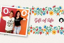 OneBlood Holiday Messages / Special messages from the OneBlood team to celebrate donors!