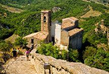 Italy - Abruzzo / Travels