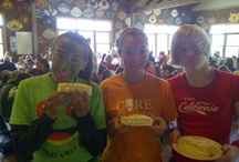 Kids Camp / by Gluten Intolerance Group of North America
