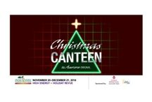 Christmas Canteen at Aurora Theatre / Celebrate the holidays with this musical celebration at the Aurora Theatre. Half-price tickets available for Nov. 19-30 shows: http://www.poshdealz.com/Christmas-Canteen-p/aur-cant-112014-0800.htm
