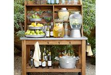 Garden and Porch Parties