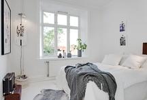 Interior//Bedroom