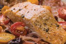 Seafood Loving - Fish