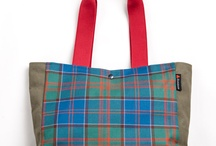 Tote Bags / Buckets of Style. Welcome to The Ettrick, our launch range of Tote Bags featuring three tartans and designs inspired by Scotland.