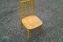 Chair Renovation / Antique chairs renovation