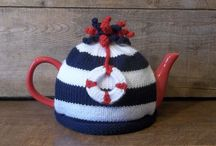 Amazing Tea Cozies