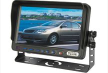 Parking Sensors & Aids / Our range of parking sensors & aids to help with your parking
