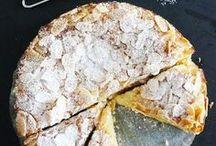 Cakes/ Desserts/ Cookies