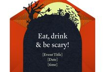 Halloween Party Ideas / Inspirational #BOOtifulparty Halloween party ideas from Punchbowl.com...contest!
