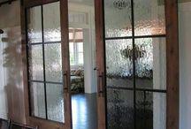 Dreamy Doors & Doorways