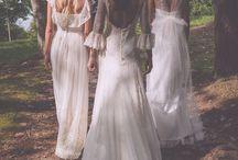 Bryllup! / Inspiration til Chrie's bryllup