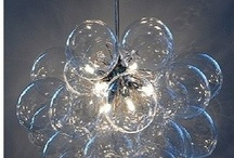 Lighten Up / Lighting designs and inspiration