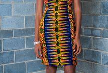 pattern dresses