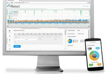 Energy Management:  Measurz / Measurz is an energy monitoring dashboard that manages interaction between solar and energy storage seamlessly and in real-time. This proprietary software analyzes the utility's tariff and the customer's pattern of consumption and provides automated optimization to reduce utility bills.