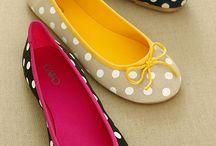 Płaskie butki