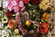 Wreaths / by Lisa Coyle
