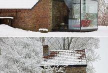 my dream cabin