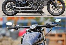 M.Bikes