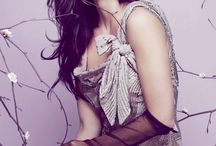 Penelope Cruz Photography