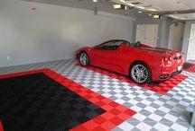 Alekos garage