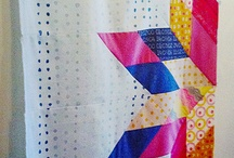 Quilty / quilts and blocks