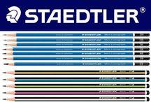 STAEDTLER Pensil Terbaik Untuk Anak / Steadtler kini memproduksi pensil yang menyandang kategori terbaik untuk digunakan pada anak dalam meningkatkan atau mengembangkan kreativitas mereka.