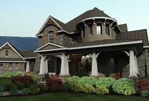 House Plans / by Jennifer Wright