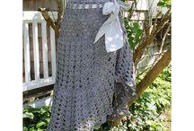 4 Crochet (Dresses & Skirts) / by Amira Zaky