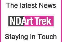 North Devon Art Trek / Artists in the Open Studios Event in North Devon
