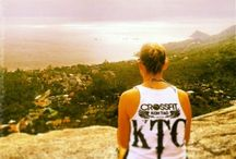 Koh Tao Crossfit / Immagini dal box ufficiale Koh Tao Crossfit in Thailandia!