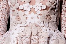 Lace and Cutwork