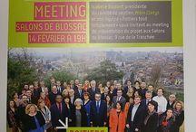 Meeting du 14 fevrier
