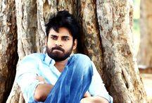 POWER STAR PAWAN KALYAN / South Indian Super Star