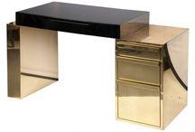 Furniture   Desk / by Millie Clarke