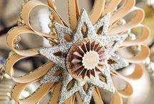 Christmas / Christmas: DIY, decor