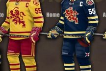 NHL Concepts