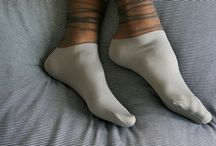 Çorap Çeşitleri
