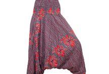 clothes: bottoms