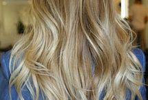 tinturas de cabelo
