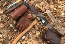 Bushcraft/survival