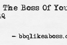 Quotes BBQ Like A Boss / Actual Quotes about BBQ and Grilling