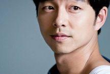 공유 (Gong Yoo) / . . .  배우 공지철