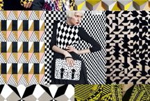 Trends / Colour and pattern trends