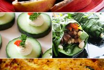 Veggin' Out / Vegetable recipes / by Andrea Clarke
