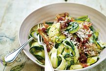 Recipes to Try: Quick Midweek Meals