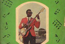 Reggae Album Covers