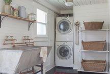 Ház mosó konyha