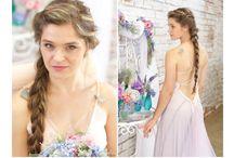 Pastel Styleshoot by LoveBeloved & Louzee Photography