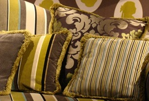 Interiors#GREEN FEVER!